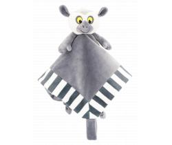 Muchláček My Teddy Lemur