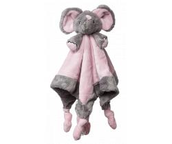 Môj prvý slon - muchláček My Teddy My first elephant