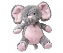 Môj prvý slon - plyšák My Teddy My first elephant