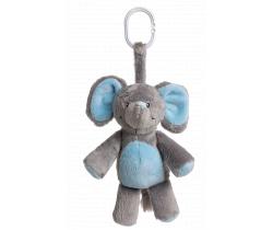 Môj prvý slon s melódiou My Teddy My first elephant