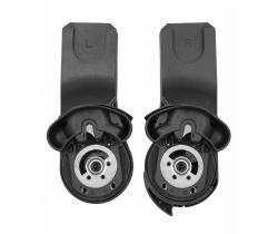 Multi adaptéry na autosedačku BabyStyle EGG Quail
