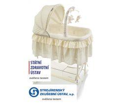 Multifunkčná kolíska Babypoint Regina