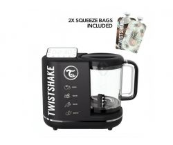 Multifunkčný mixér 6v1 Twistshake