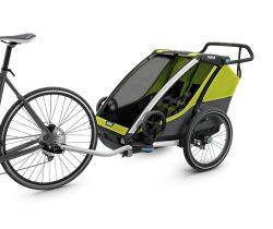 Multifunkčné športové vozík Thule Chariot Cab 2