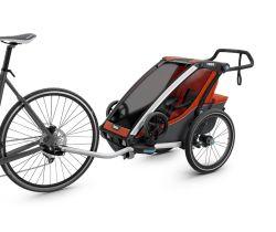 Multifunkčné športové vozík Thule Chariot Cross1