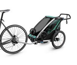 Multifunkčné športové vozík Thule Chariot Lite 1
