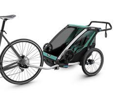 Multifunkčné športové vozík Thule Chariot Lite 2