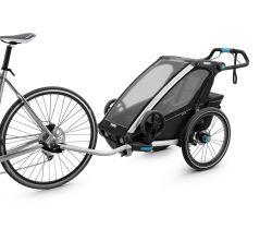 Multifunkčné športové vozík Thule Chariot Sport1