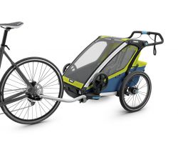 Multifunkčné športové vozík Thule Chariot Sport2