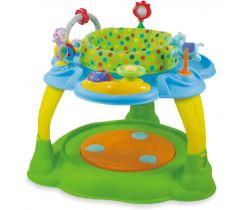 Multifunkčný stolček BabyMix