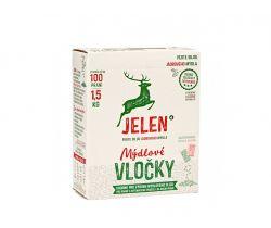 Mydlové vločky 1,5 kg Jelen