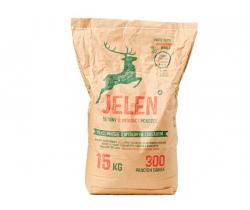 Mydlový prací prášok 15 kg Jelen