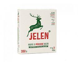Mydlový prací prášok 350 g Jelen
