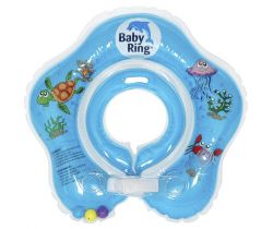Nafukovací kruh Baby Ring