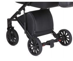 Náhradné nákupný košík ku kočíku Anex Cross