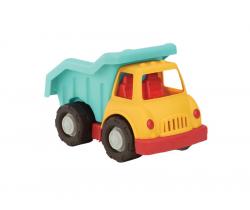 Nákladiak so sklápačkou B-Toys Wonder Wheels