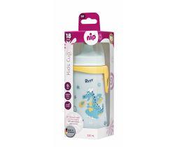 Fľaša s náustkom 330 ml NIP Kids Cup