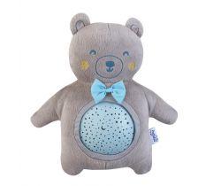 Nočné svetielko Pabobo Star prejector Teddy