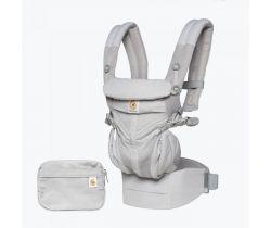 Nosič na nosenie detí ErgoBaby 360 Cool Air Mesh