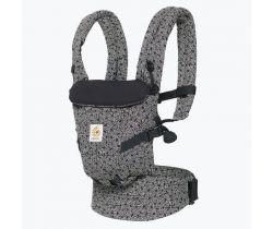 Nosič na nosenie detí ErgoBaby Adapt Keith Haring