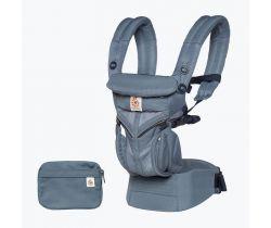 Nosítko na nosenie detí ErgoBaby Omni 360 Cool Air Mesh