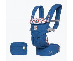 Nosítko na nosenie detí ErgoBaby Omni 360 Hello Kitty
