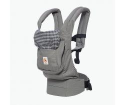 Nosič na nosenie detí ErgoBaby Original
