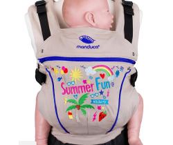Nosič pre dieťa Manduca SummerVibes