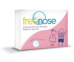 Nosná odsávačka Freenose