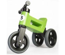 Odrážadlo 2v1 Teddies Funny Wheels Rider Šport
