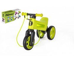 Odrážadlo 2v1 Teddies Funny Wheels Rider SuperSport