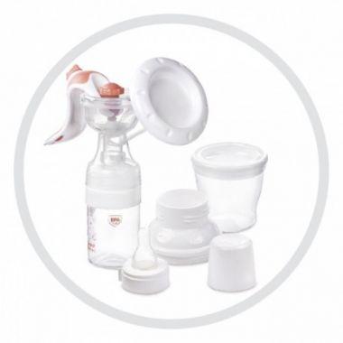 Canpol EasyStars odsávačka materského mlieka