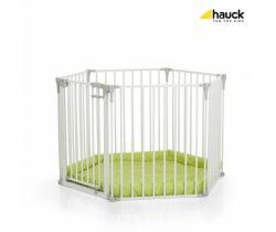 Ohrádka s matracom Hauck Baby Park