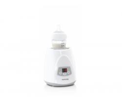 Ohrievač dojčenských fliaš Miniland Baby warm Plus Digi