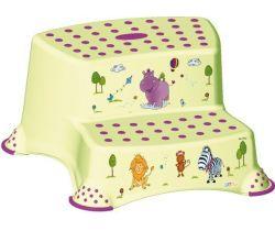 OKT Hippo Duo stupienok k WC/umývadlu