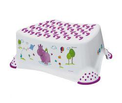 OKT Hippo stupienok k WC/umývadlu