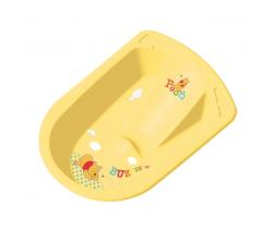 OKT Winnie the Pooh anatomická vanička žltá