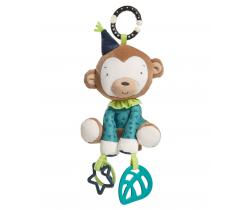Opička Maxi s aktivitami Mamas & Papas