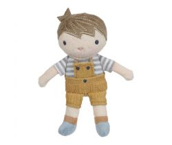 Bábika Jim 35 cm Little Dutch