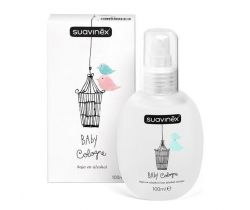 Parfém Baby Cologne Suavinex 100 ml