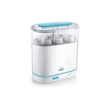 Parný sterilizátor Philips Avent 3v1