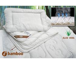 Perina a vankúš Gluck Bamboo