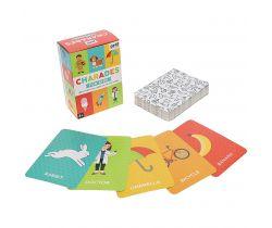 Kartová hra Petitcollage Charades