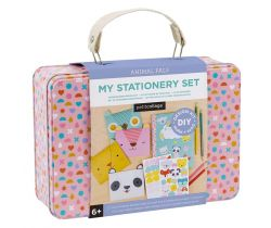 Kreatívne kufrík s originálnymi želaniami Petitcollage