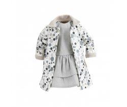 Oblečenie pre bábiku Petitcollin Agathe 48 cm