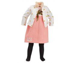 Oblečenie pre bábiku Petitcollin 48 cm