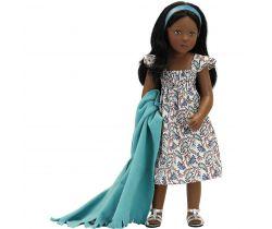 Bábika Petitcollin Olivia 48 cm
