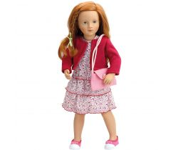 Bábika Petitcollin Emma 44 cm