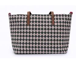 Pink Lining Notting hill kabelka aj prebaľovacia taška
