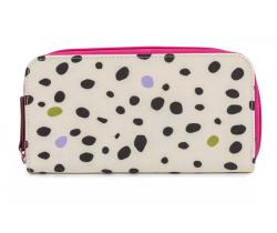 Peňaženka Pink Lining